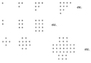 Number pattern investigations_dot problem.