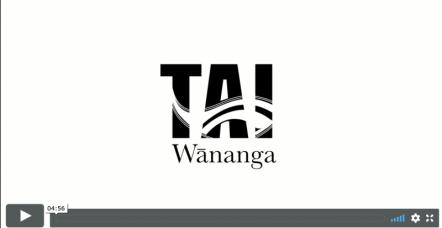 Tai Wananga image.