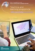 Programme 8 – Human-computer interface.