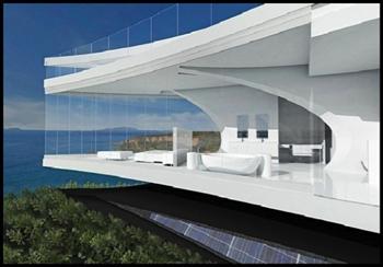 The Design House Mahina.